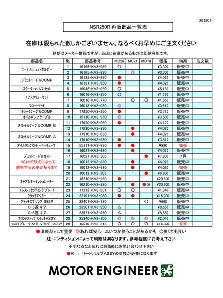KV3再販在庫処分リスト20190.jpg
